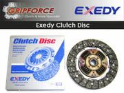 Exedy OEM Clutch Disc Plate 225mm 24T 9-2X Baja Forester Impreza Legacy 2.5L N/T