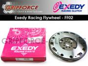 Exedy Racing Flywheel Impreza Legacy Baja Forester 9-2X Linear 2.5L SOHC Nt Ej25