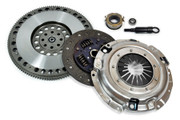 FX OE Clutch Kit and Chromoly Flywheel 9-2X Linear Baja Forester Impreza Legacy 2.5L