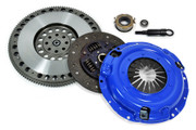 FX Stage 1 Clutch Kit and Race Flywheel 9-2X Linear Baja Forester Impreza Legacy N/T