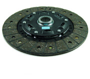 FX Stage 2 Clutch Disc 9-2X Linear Baja Forester Impreza Legacy 2.5L H4 SOHC N/T