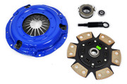 FX Stage 3 Clutch Kit 9-2X Linear Baja Forester Impreza Legacy Outback 2.5L N/T