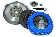 FX Stage 1 Clutch Kit & Chromoly Flywheel for Prizm Vibe Celica Corolla Matrix MR2 1.8L 5Speed
