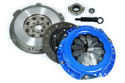 FX Stage 2 Clutch Kit & Chromoly Flywheel for Prizm Vibe Celica Corolla Matrix MR2 1.8L 5Speed