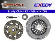 Exedy Daikin OE Clutch Pro-Kit Set 2005-2007 Nissan Frontier Xterra 4.0L V6 DOHC