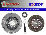 Exedy OE OEM Clutch Pro-Kit Set 2006-2007 Nissan Frontier Xe Extended Cab 2.5L