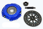 FX Racing Stage 1 Clutch Kit Mini Cooper S Coupe Convertible 1.6L Supercharged