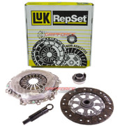 LuK Genuine Clutch Kit Repset 2003-2008 Mini Cooper S 1.6L Supercharged 6Speed