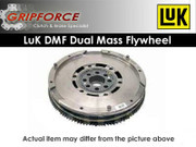LuK OE Dual Mass DMF Flywheel 2003-2007 Mini Cooper S 1.6L Supercharged 6 Speed