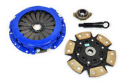 FX Racing Stage 3 Race Clutch Kit 2004-2007 Kia Spectra Spectra 5 2.0L LX Ex