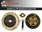 Gripforce OE Pull-Type Clutch Kit 2004-2007 Kia Spectra Spectra 5 2.0L LX EX Sx