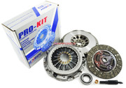 EXEDY CLUTCH PRO-KIT+RACE FLYWHEEL fits 03-06 NISSAN 350Z 03-07 INFINITI G35