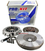 Exedy Clutch Pro-Kit + Exedy Racing Flywheel 03-06 Nissan 350Z 03-07 Infiniti G35 3.5L