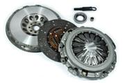 FX Racing OE Clutch Kit  and  Chromoly Flywheel Infiniti G35 Nissan 350Z 3.5L VQ35DE