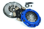 FX Stage 3 Clutch Kit  and Chromoly Flywheel Infiniti G35 Nissan 350Z 3.5L VQ35DE V6