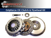 Gripforce OE Clutch Kit  and  Chromoly Flywheel Infiniti G35 Nissan 350Z 3.5L VQ35DE