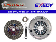 Exedy OEM Clutch Pro-Kit Set 02-06 Honda Cr-V 03-07 Element 2.4L EX LX SE Sc DX