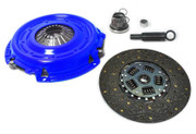FX Racing Stage 1 Organic Clutch Kit 2004-2007 Dodge Dakota Pickup Truck 3.7L V6
