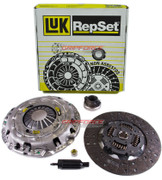 LuK OE Clutch Kit 01/25/2005-2010 Dodge RAM 2500 3500 5.9L Cummins Turbo Diesel