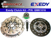 Exedy OEM Clutch Kit and Slave 05-07 Cobalt SS 04-07 Saturn Ion Redline LSj 2.0L S/C
