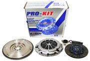 Exedy OEM Clutch Pro-Kit Set and Flywheel Package 2004-2007 Acura Tsx 2.4L K24 6 Spd