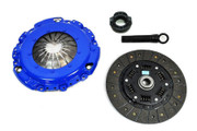 FX Racing Stage 1 Clutch Kit VW Beetle Golf Jetta Gl GLS 2.0L Mk4 Model Aeg SOHC