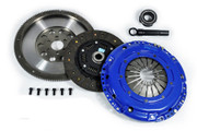 FX Stage 2 Clutch Kit and Chromoly Flywheel 1990-91 VW Corrado G60 1.8L Supercharged
