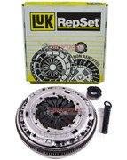 LuK OE Repset Clutch and Flywheel Kit VW Beetle Golf Jetta 1.9L I4 SOHC Turbo Diesel