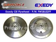 Exedy OEM Flex Flywheel Subaru Baja Forester Impreza Outback 2.5L SOHC Non-Turbo