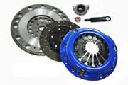 FX Racing Stage 2 Clutch and Solid Flywheel Kit 2006 Subaru Baja Forester 2.5L Turbo