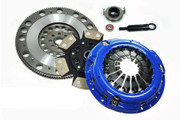 FX Racing Stage 3 Clutch and Solid Flywheel Kit 2006 Subaru Baja Forester 2.5L Turbo