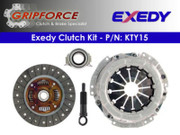 Exedy Genuine OE OEM Clutch Pro-Kit Set 04-06 Scion xA xB 00-05 Toyota Echo 1.5L