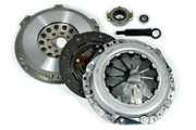 FX Racing OE Clutch Kit and Race Flywheel Corolla Matrix Xrs Vibe GT 1.8L 2Zzge 6Spd