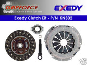 Exedy OEM Clutch Kit Infiniti G20 Nissan 200Sx Nx Sentra 1.8L SE Ser 2.0L Sr20De