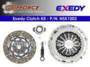 Exedy OEM Clutch Pro-Kit Set 2002-2006 Nissan Altima Maxima 3.5L V6 DOHC Vg35De