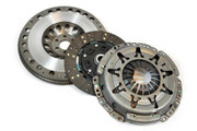 FX Racing Heavy-Duty OE Clutch Kit and Chromoly Flywheel 2002-06 Altima Sentra 2.5L