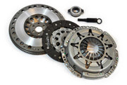 FX Racing OE Clutch Kit and Chromoly Flywheel 02-06 Sentra Altima 2.5L Qr25De Spec-V