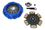 FX Racing Stage 3 Ceramic Clutch Kit 2002-2006 Nissan Altima Maxima 3.5L VQ35DE