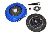 FX Stage 1 Clutch Kit G20 200SX NX Coupe Sentra SE Se-R 1.8L 2.0L Sr20De Qg18De