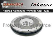 Fidanza Aluminum Flywheel 02-06 Nissan Altima S Sl Sentra Ser Spec-V 2.5L Qr25De
