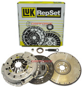 LuK Repset Clutch and Flywheel Kit 2005-2006 Pontiac GTO Base Coupe 6.0L V8 364""