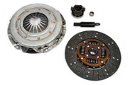 FX Racing OE Clutch Kit 2002-2004 Jeep Liberty 3.7L 2000-2006 Wrangler 4.0L V6 Tj