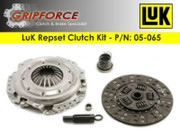 LuK Clutch Kit Dodge B150 B250 Dakota 3.9L Jeep Wrangler Tj Cherokee Grand 4.0L