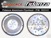 Fidanza Aluminum Flywheel Fits Hyundai Elantra Tiburon Kia Spectra 2.0L W/ 35Mm