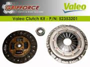 Valeo OE Clutch Kit Fits 2005-06 Hyundai Tucson Gl GLS LX Limited Suv 2.0L 2.7L