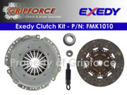 Exedy OE OEM Clutch Pro-Kit Set 2005-2006 Ford Mustang 4.0L V6
