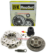 LuK OEM Clutch Kit and Slave Cylinder 95-06 Ford Ranger Mazda B2300 B2500 2.3L 2.5L