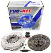 Exedy OE OEM Clutch Kit 1992-2006 Dodge Viper RT/10 GTS Acr 8.0L SRT-10 8.3L V10