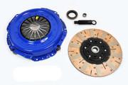 FX Racing Multi-Friction Clutch Kit Set 2004-2006 Dodge RAM 1500 SRT-10 8.3L V10