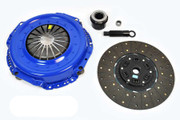 FX Stage 1 Clutch Kit 1992-2006 Dodge Viper RT/10 GTS GT2 Acr 8.0L SRT-10 8.3L